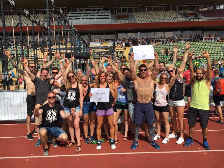 CrossFit Spree Crew